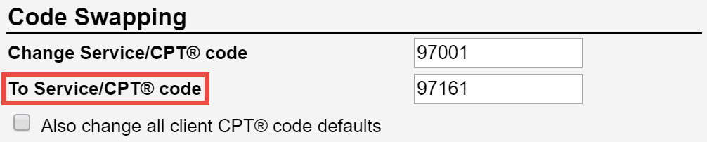 hcpcs codes are also known as